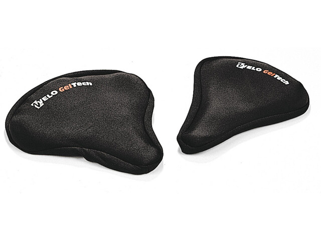 Velo Gel Saddle Cover Women black